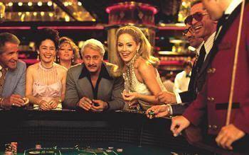 """Estupenda Stone en """"Casino"""" (MartinScorsese, 1995)"""
