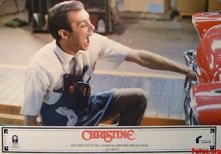 """""""Christine"""" (1983)"""
