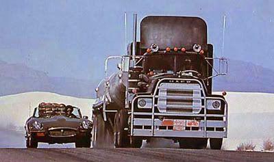 """""""Convoy"""" (Sam Peckinpah, 1978)"""