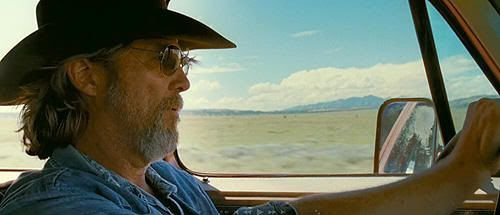 "Jeff Bridges en ""Corazón Rebelde"" (""Crazy Heart"", 2009)"