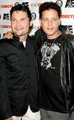 Los dos Coreys