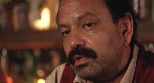 """Desperado"" (Robert Rodriguez, 1995)"