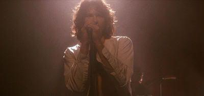 """Val Kilmer en """"The Doors"""" (Oliver Stone, 1991)"""