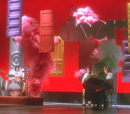 """""""The Doors"""" (Oliver Stone, 1991)"""