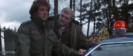 "Acorralado (""First Blood"", 1982)"