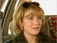 """Cate Blanchett en """"Fuera de Control"""" (""""Pushing Tin"""", 1999)"""