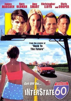 "Cartel de ""Interestatal 60: Episodios de Carretera"" (""Interstate 60: Episodes of the Road"", 2002)"