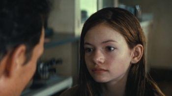 "Renesmee en ""Interstellar"" (Christopher Nolan, 2014)"