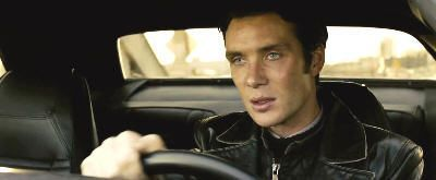 "Cillian Murphy en ""In Time"" (2011)"