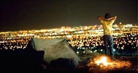 """Nocturna de Los Angeles. """"Hacia rutas salvajes"""" (""""Into the Wild"""", 2007)"""