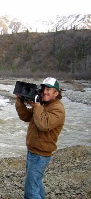 """Sean Penn, responsable de esta maravillosa película. """"Hacia rutas salvajes"""" (""""Into the Wild"""", 2007)"""