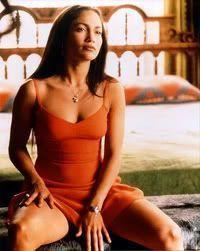 """Jennifer Lopez en """"Giro al Infierno"""" (""""U Turn"""", 1997)"""