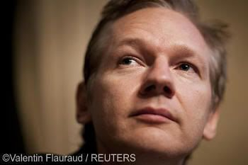 Julian Assange, fundador de Wikileaks y objetivo de todos los Gobiernos del mundo