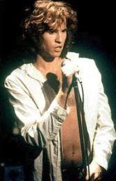 """¿Kilmer o Morrison? """"The Doors"""" (Oliver Stone, 1991)"""