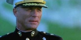 "Ed Harris en ""La Roca"" (""The Rock"", 1996)"