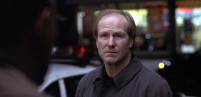 "William Hurt en ""Al Límite de la Verdad"" (""Changing Lanes"", 2002)"