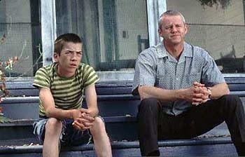 """""""Locos en Alabama"""" (""""Crazy in Alabama"""", 1999)"""