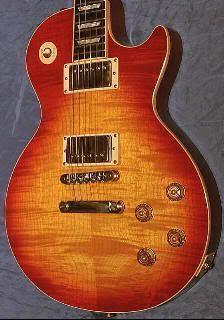 Mi Gibson Les Paul
