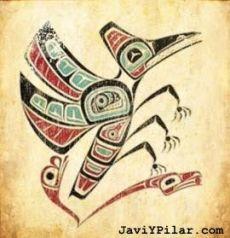 El mosquito. Mitología del noroeste de los Estados Unidos.
