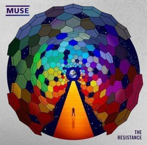 """Portada de """"The Resistance"""""""