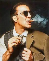 Nicolas Cage, arruinado