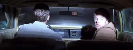 """""""Nunca Juegues con Extraños"""" (""""Joy Ride"""", 2001)"""