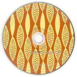 """CD Beck """"Odelay"""""""