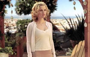"Reese Witherspoon en ""Ojalá Fuera Cierto"" (""Just Like Heaven"", 2005)"