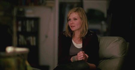 """Kirsten Dunst en """"Olvídate de mí"""" (""""Eternal Sunshine of the Spotless Mind"""", 2004)"""