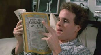 "Pee Wee Morris. ""Porky's"" (1982)"