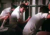 """Mirones. """"Porky's"""" (1982)"""