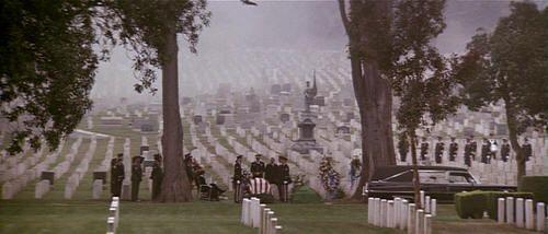 """""""Más fuerte que el odio"""" (""""The Presidio"""", 1988)"""