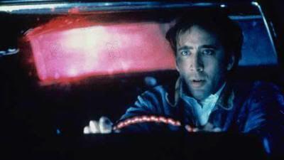 """Nicolas Cage en """"Red Rock West"""" (John Dahl, 1993)"""