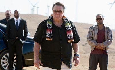 """John Goodman en """"R3sacón"""" (""""The Hangover Part III"""")"""