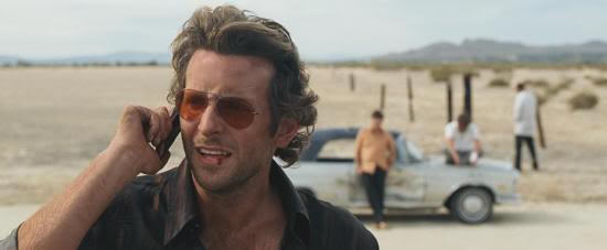 """Bradley Cooper en """"Resacón en Las Vegas"""" (""""The Hangover"""", 2009)"""