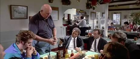 "Hablando de ""like a virgin"" en ""Reservoir Dogs"" (Quentin Tarantino, 1992)"