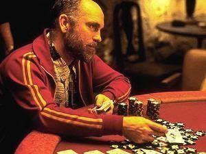 """KGB (John Malkovich) en """"Rounders"""" (1998)"""
