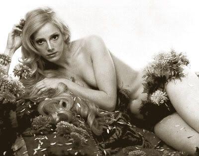 Sondra Locke, super sexy
