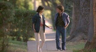 """""""De Pelo En Pecho"""" (""""Teen Wolf"""", 1985)"""