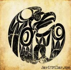 El Pájaro de Trueno. Mitología del noroeste de Estados Unidos