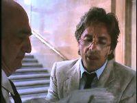 """Don Johnson en """"Tiro Mortal"""" (""""Dead Bang"""", 1989)"""