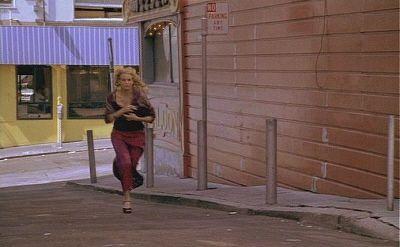 """Daryl Hannah en """"Wildflowers"""" (1999)"""
