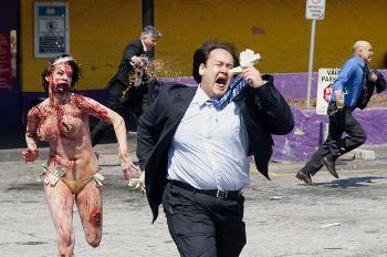 """Cardio. """"Bienvenidos a Zombieland"""" (""""Zombieland"""", 2009)"""