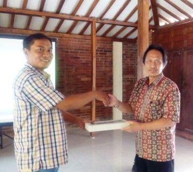 Pelepasan Pengurus Harian Javlec Periode 2010-2015