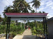 Kampung Teluk Alulu