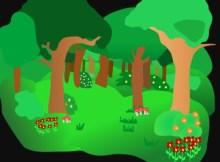 isu sumber daya hutan