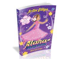 Alana 6 Večernji Tango - Arlin Filips - Javor izdavastvo