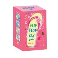 Flip Flop klub Komplet I-IV - Elen Ričardson - Javor izdavastvo