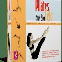 Pilates telo - Bruk Šiler - Javor izdavastvo - Za svakoga po nesto