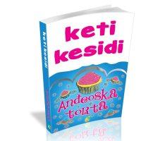 Anđeoska torta - Keti Kesidi - Javor izdavastvo - Za svakoga po nesto